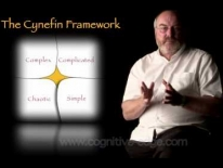 David Snowden on Cynefin