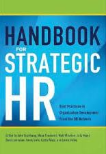 Handbook Strategic HR