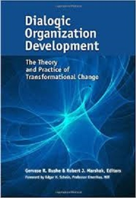 Dialogic Organization Development