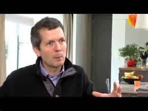 Frederic Laloux talks about his book on Reinventing Organizations
