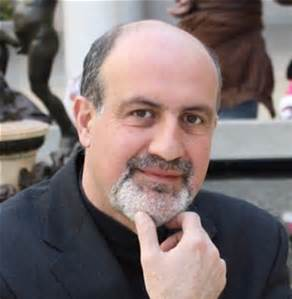 Nassim Taleb explains in Antifragile how an organization and we as individuals can cope with a very volatile and changing world and context.